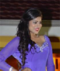 Katherina Roshana