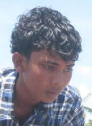 Kumar Mangru