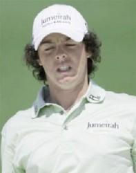 Rory Mc Ilroy