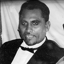 Sunil Mathura