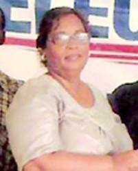 Angela Haniff