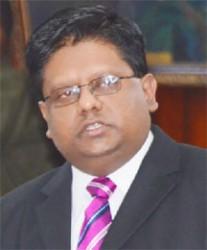 Dr. Ashni Singh