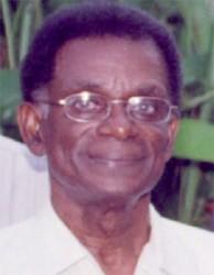Clive Thomas