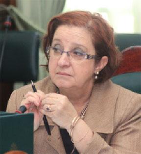 Gail Teixeira