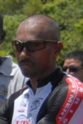 Robin Persaud