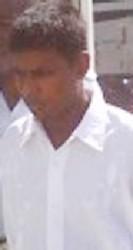 Retish Bhagwandin