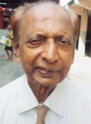 Harry Saran Ramsaroop