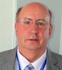 Deputy Speaker of the Legislature of the province of New Brunswick, Canada,