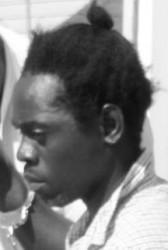 Jermaine Williams