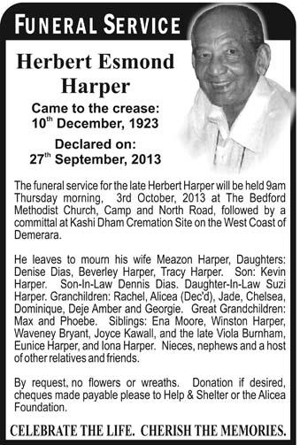 Herbert Harper