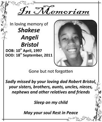 Shakese Bristol