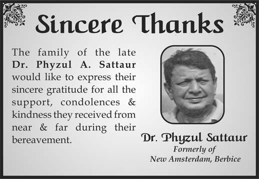 Dr Phyzul Sattaur