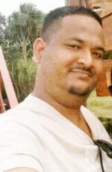 Randy Jagdeo