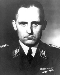 Heinrich Mueller,