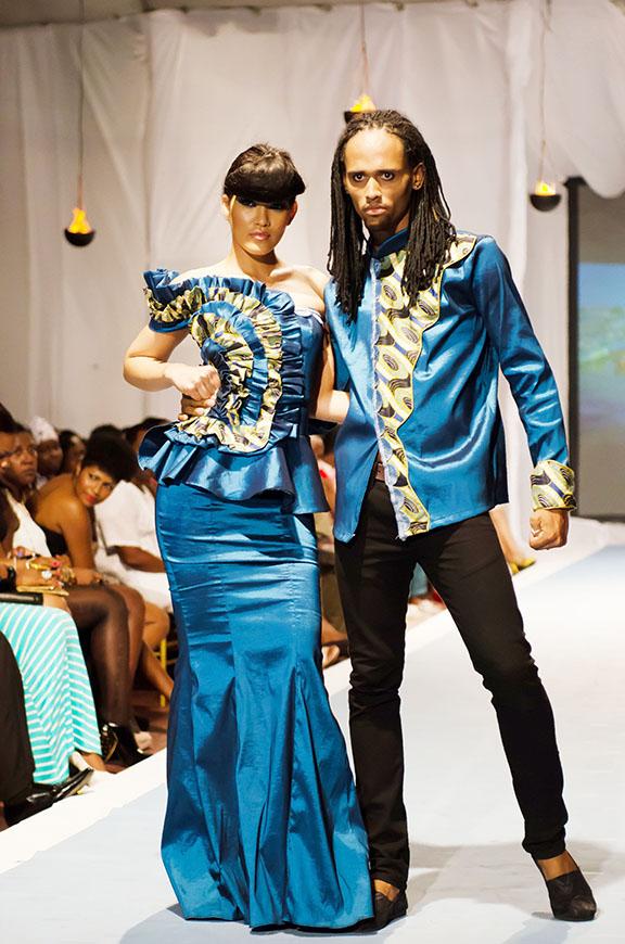 guyana fashion week ended