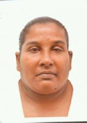 Shanta Devi Persaud