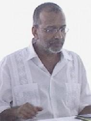 Zulficar Mohamed