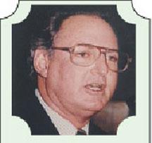 Tony Cozier