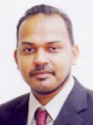 Dr Frank Anthony