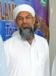 Haseeb Yusuf