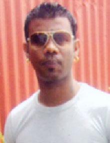 Gopalram Das