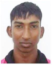 Vijai Rahim