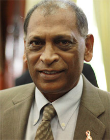 No investors yet for Guyana/T&T farm project - Stabroek News