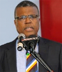 """CEO Michael Muirhead """"It is a decision we (the WICB) will make next week."""""""