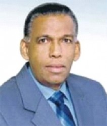"""William Heaven """"Without lights at Sabina Park, the development of cricket in Jamaica will not go very far"""""""