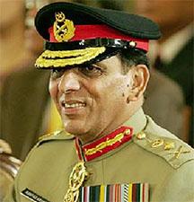 Ashfaq Kayani