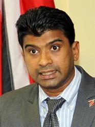 Dr Glenn Ramadharsingh