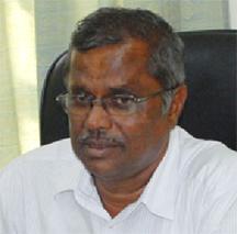 GRDB General Manager Jagnarine Singh