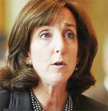 Assistant Secretary of State for Western Hemisphere Affairs Roberta Jackson