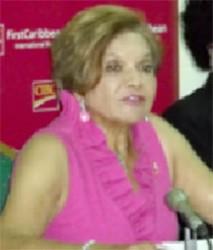 Dr Shirley Sookrie Hanoman-Jhagroo