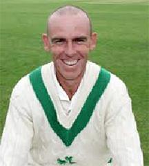 Trent Johnston