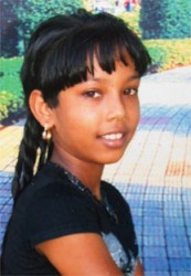 Varshanie Devi Persaud