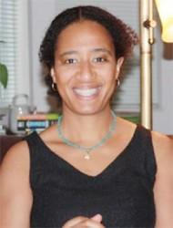 Dr Myriam J A Chancy