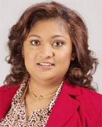 Minister of Education Priya Manickchand