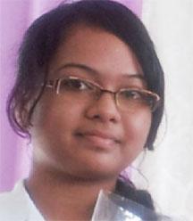 Yogeeta Persaud