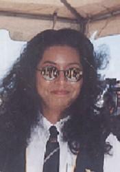 Debbie Gouveia