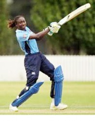 Stafanie Taylor in the running again for women's ODI cricketer of the year.