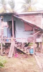 A house in Fairfield