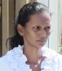 Banmattie Persaud  Aka Lolita