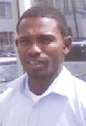 Raymond Shawn Tyson