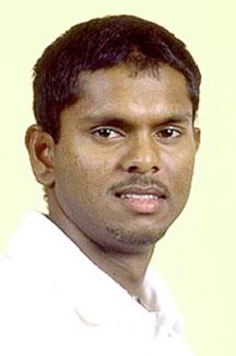 Shiv Chanderpaul