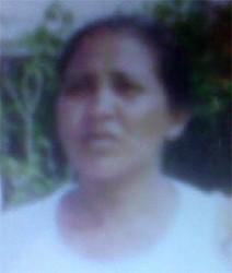 Judith Singh