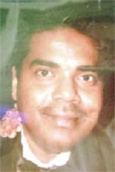 Motilall Singh