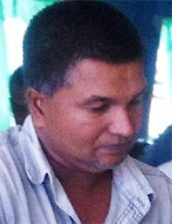 Accused: Doodnauth Sieuchand