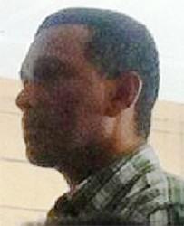 Accused:Premnauth Seepersaud