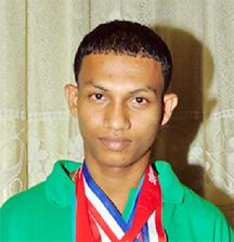 Gumendra Shewdas